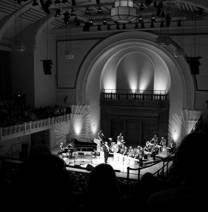 Cadogan Hall Concerts