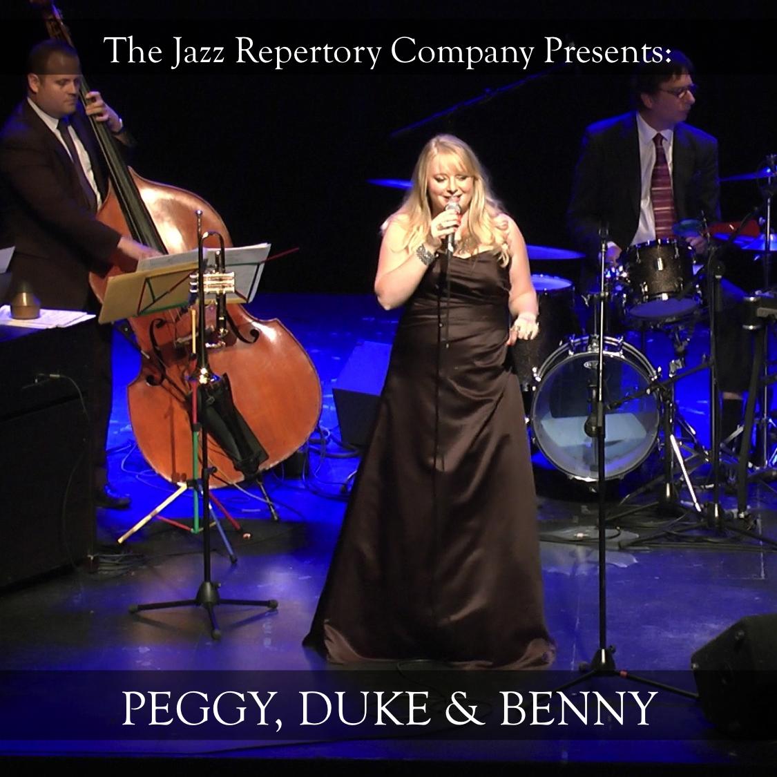 Peggy, Duke & Benny
