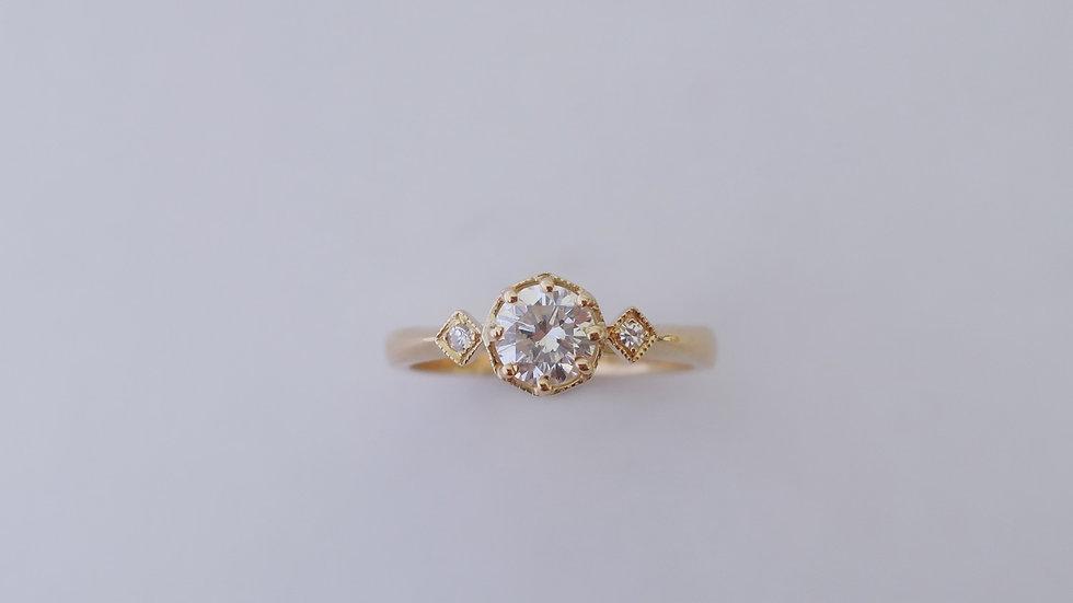Josie ring