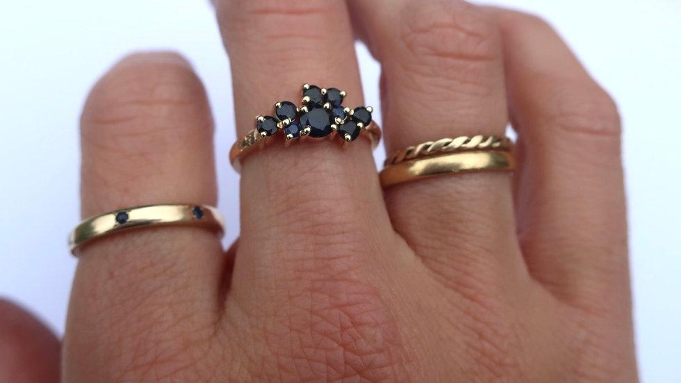 Caity ring