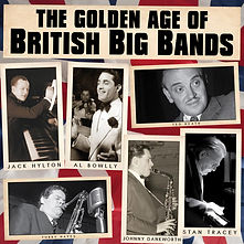 100 Years of Big Band Jazz in 99 Minutes, sequel to the sell out hit 100 Years Of Jazz in 99 Minutes.  As seen at Cadogan Hall, with the best jazz musicians playing all your favourite tunes, from Benny Goodman to Duke Ellington and more.