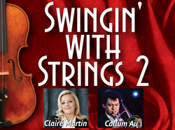 Swingin' With Strings 2