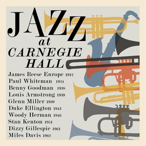 Jazz At Carnegie Hall