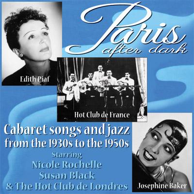 Paris After Dark: 1930s-1950s