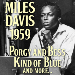 Miles Davis: 1959