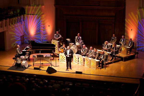 Benny Goodman's 1938 Carnegie Hall Conce