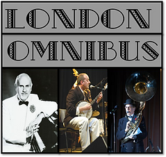 Jazz Repertory's Cadogan Hall concerts in London, live music at jazz festivals and events across the UK and beyond.  Featuring the best jazz musicians playing Benny Goodman, Duke Ellington and more. Richard Pite, Keith Nichols & Thomas Langham