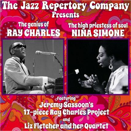 Ray Charles & Nina Simone