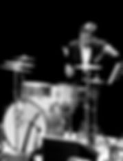 Richard Pite, a professional musician (drums, double bass, sousaphone) & founder of the long established music agency Party Jazz & the UK's premier producer of authentic live recreations of great moments in jazz history, The Jazz Repertory Company.