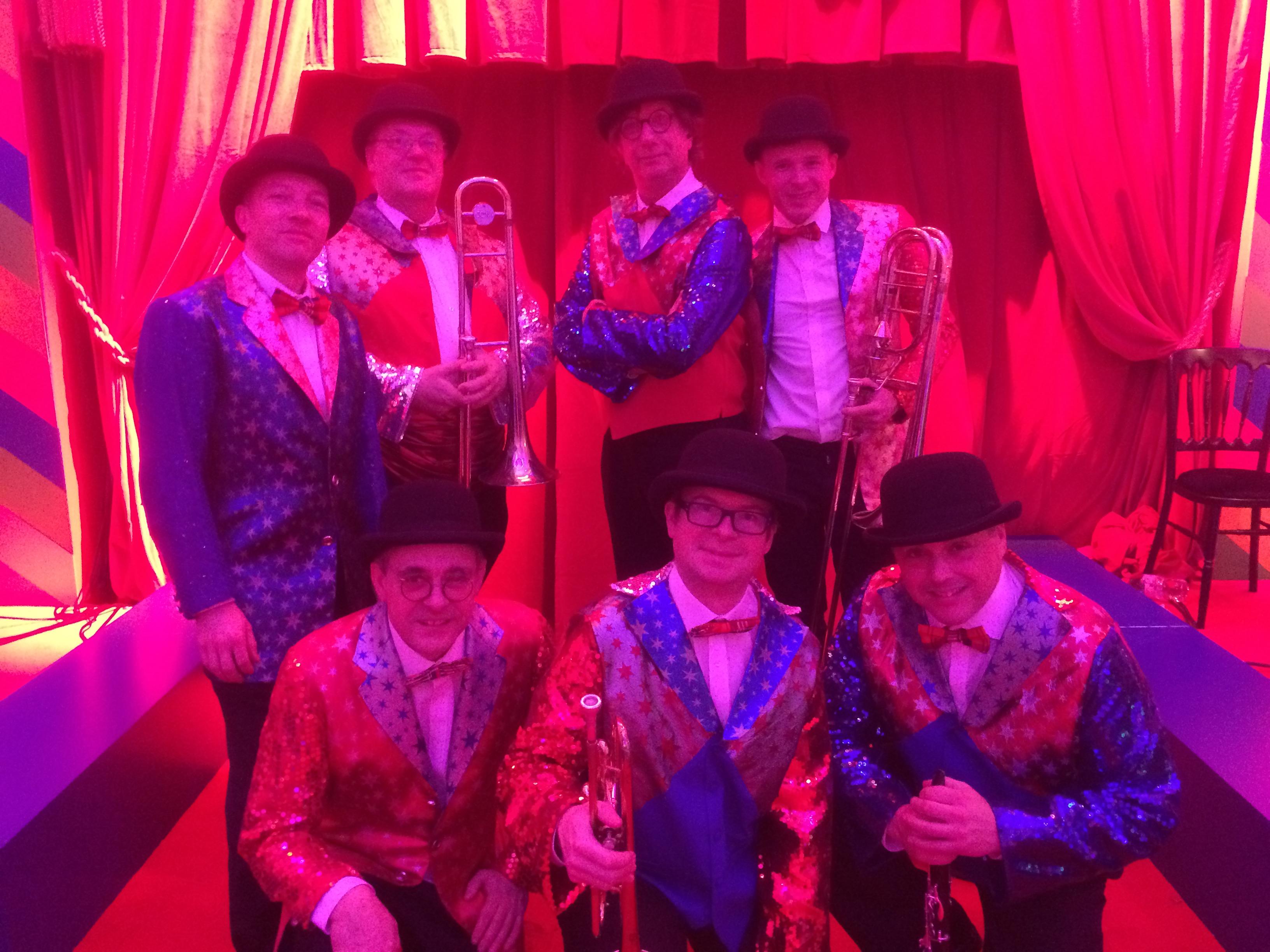 Imagination.com Christmas Party