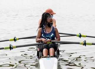 Intro-to-Row at Lake Phalen
