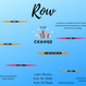 Row 4 Change -- Lake Phalen Gathering, July 18, 2020