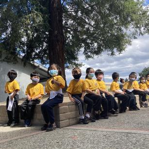6/9/2021 Kids Class
