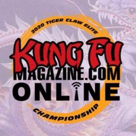 Tiger Claw Elite KungFuMagazine com Online  Championship