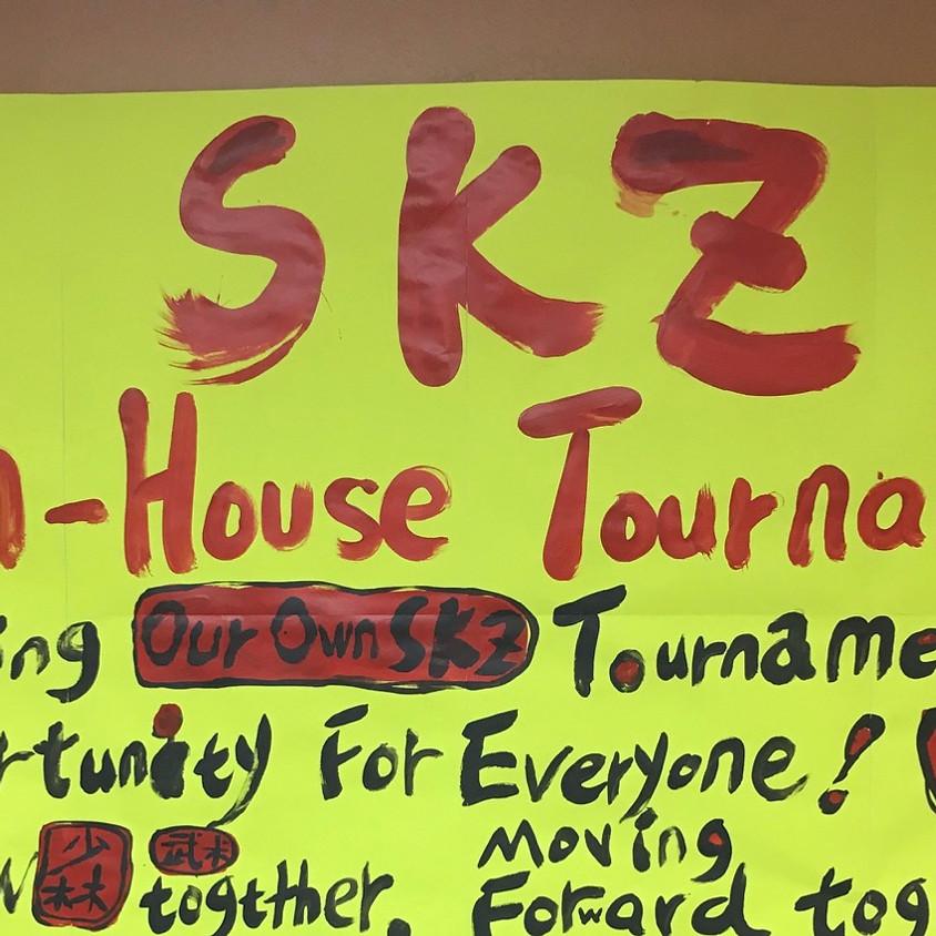 SKZ In-House Tournament