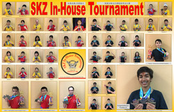 1-SKZ In-House Tournament