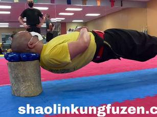 SKZ Strength Training
