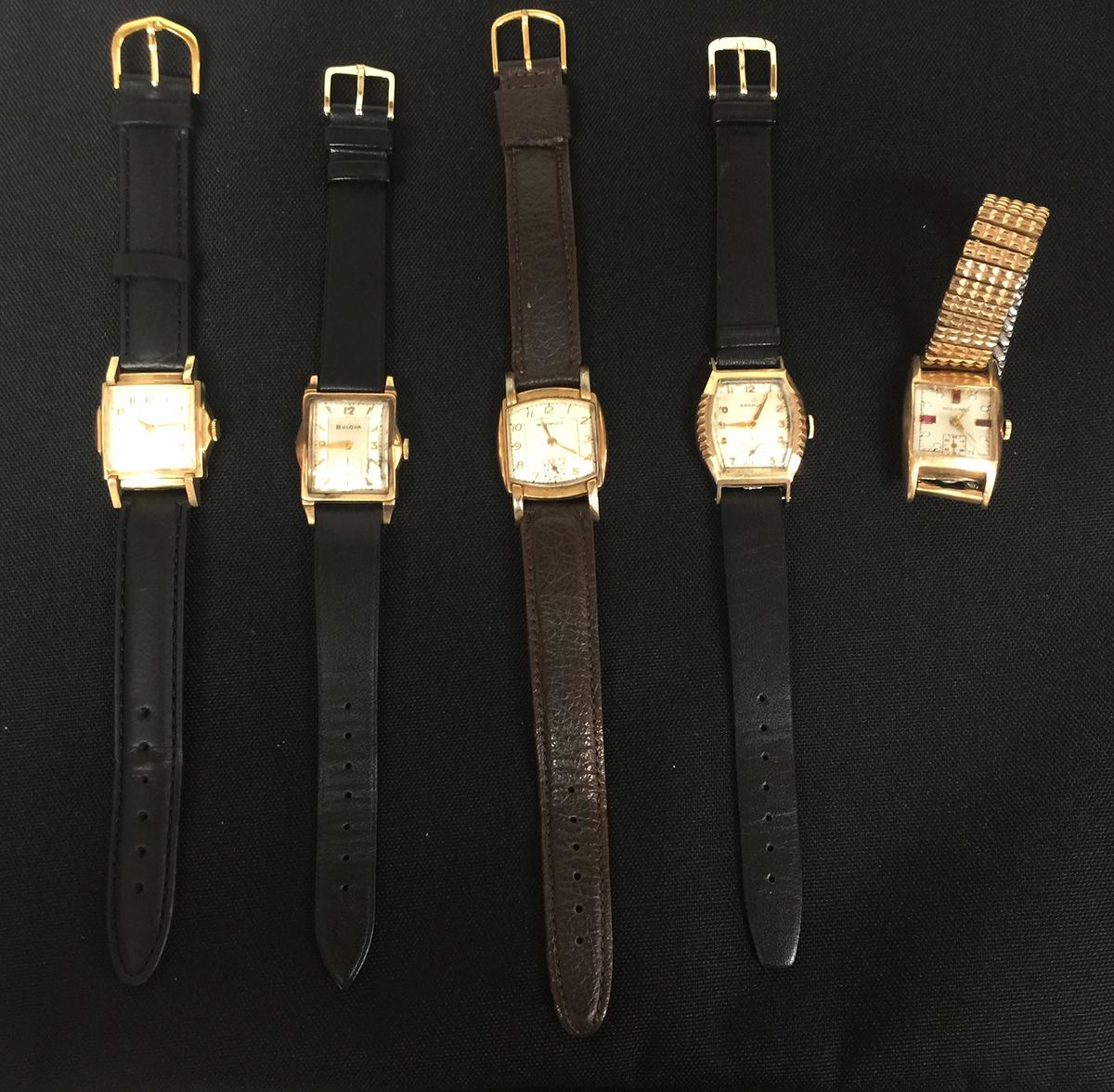 Antique Watches 1