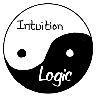 Intuition vs Logic