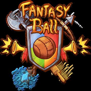 Fantas Ball Logo