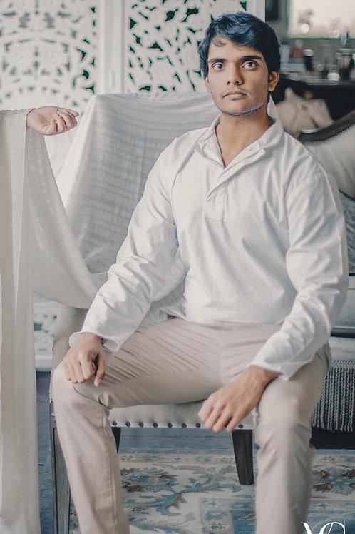 Prap Dress Shirt