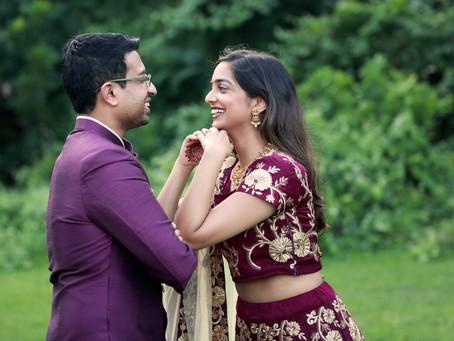 The Engagement Photoshoot