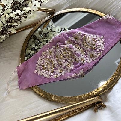 Lavender + Floral