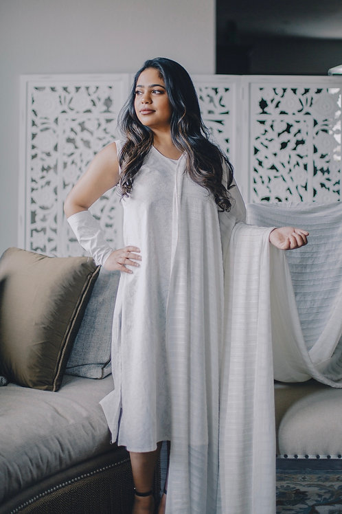 Mayuri Dress
