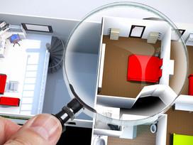 La réglementation relative aux logements loués meublés