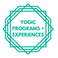Yogic Programs & Experiences