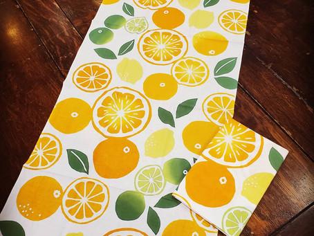 柑橘づくし