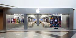 Apple Store, Polo Park Winnipeg Manitoba
