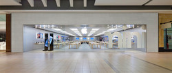 Apple Store, Montreal Quebec
