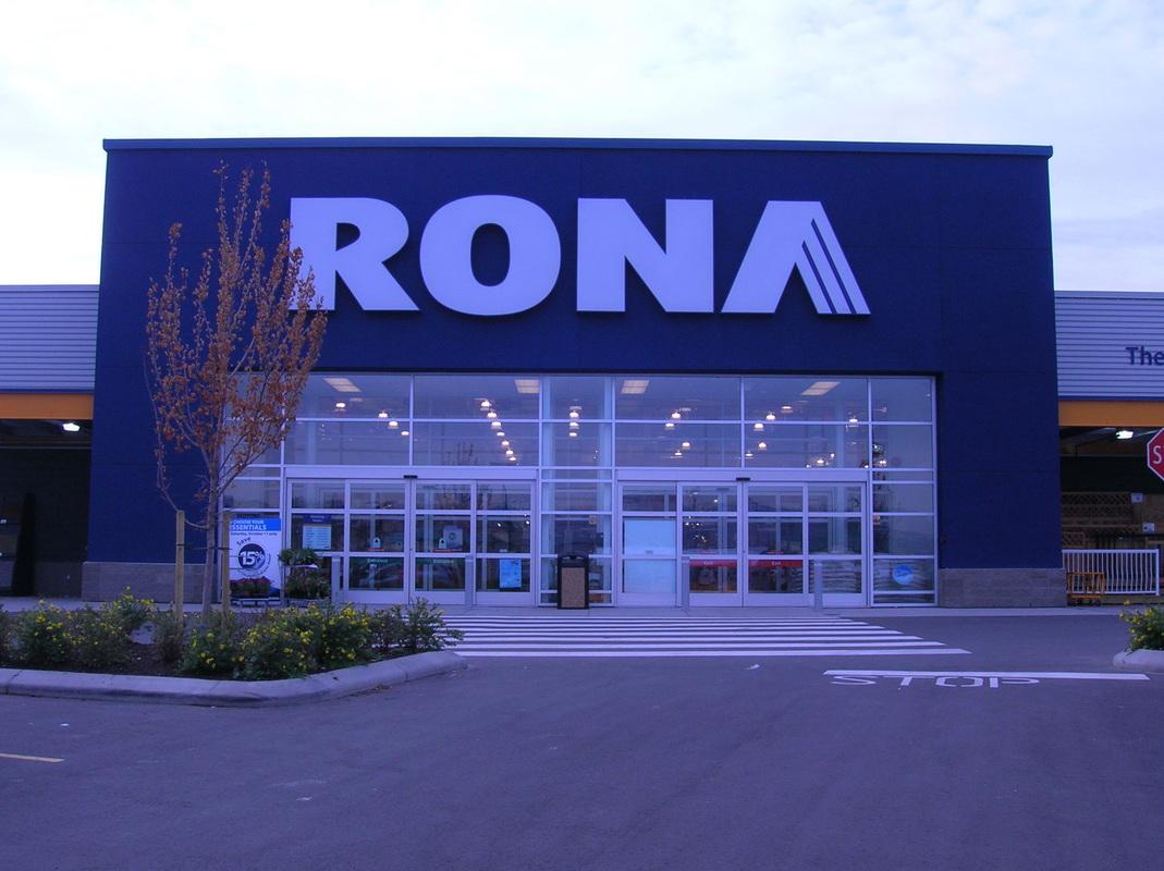 Rona Kamloops
