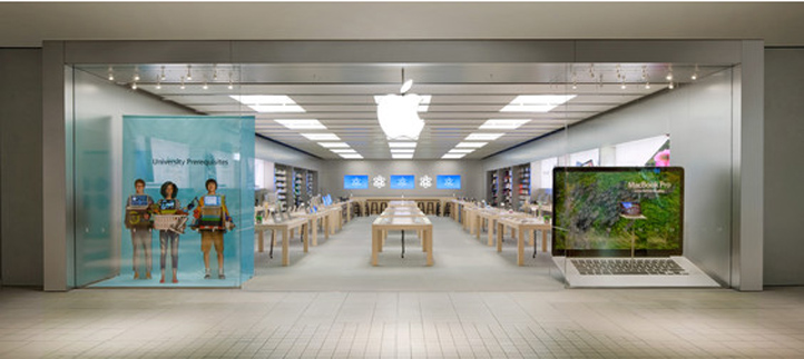 Apple Store, Halifax, Nova Scotia