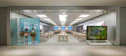 Apple Store, Halifax, Nova Scotia