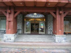 The Legends, Whistler BC