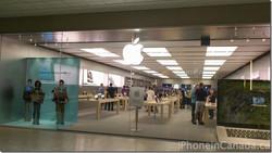 Apple Store, Ottawa Ontario