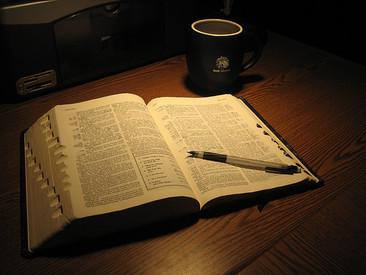 Pourquoi la Bible est-elle un livre extraordinaire?