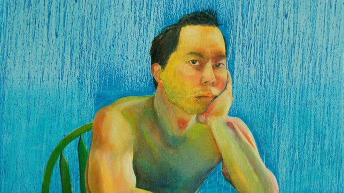 Portrait / 人物画
