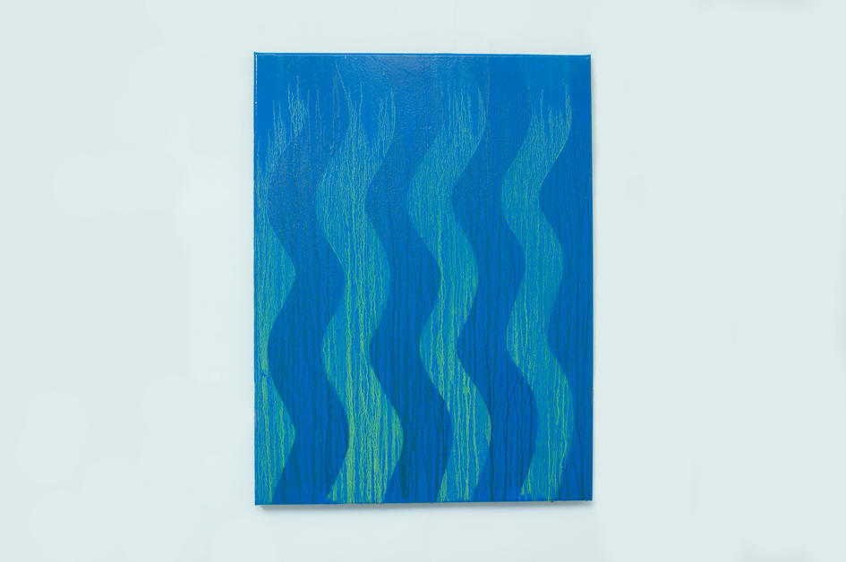 Blue Flow