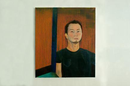Self-portrait - Look at me