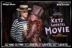 The Ketj Lovatel Movie