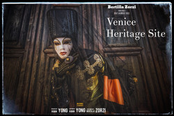 Venice World Heritage