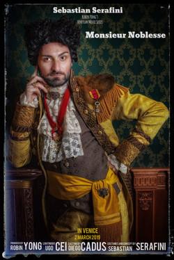 Monsieur Noblesse