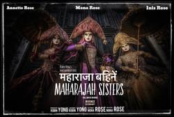 Maharajah Sisters