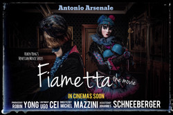 Fiametta - The Movie
