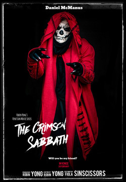 The Crimson Sabbath