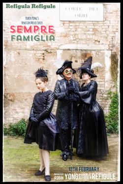 Sempre Famiglia