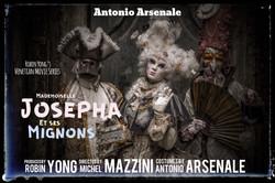 Josepha et ses Mignons